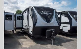 New 2020 Grand Design Imagine 2970RL Photo