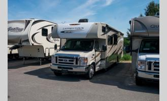 New 2019 Coachmen RV Leprechaun 319MB Ford 450 Photo