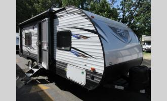 New 2019 Forest River RV Salem Cruise Lite 241QBXL Photo
