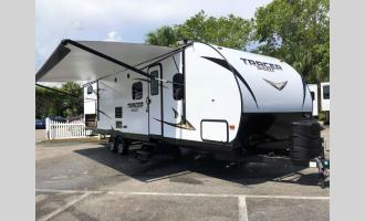 New 2019 Prime Time RV Tracer Breeze 31BHD Photo