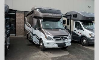 New 2019 Tiffin Motorhomes Wayfarer 24 TW Photo