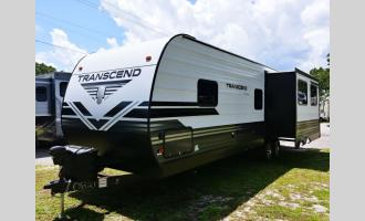New 2019 Grand Design Transcend 28MKS Photo