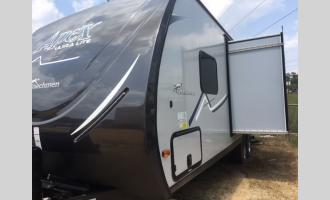 New 2019 Coachmen RV Apex Ultra-Lite 289TBSS Photo