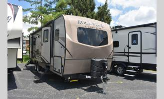 New 2019 Forest River RV Rockwood Ultra Lite 2604WS Photo