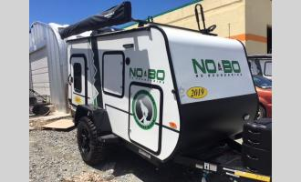 New 2019 Forest River RV No Boundaries NB10.6 Photo
