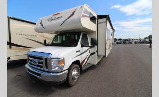 New 2019 Coachmen RV Freelander 32FS Ford 450 Photo