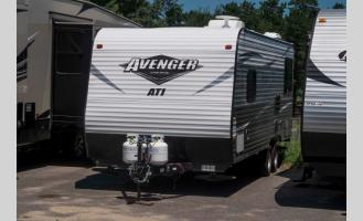New 2019 Prime Time RV Avenger ATI 21RB Photo