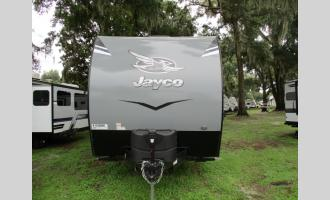 New 2019 Jayco Octane Super Lite 273 Photo