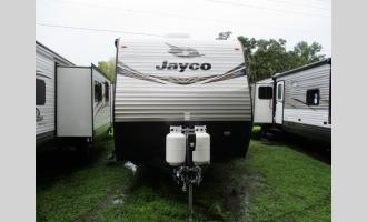 New 2019 Jayco Jay Flight 32BHDS Photo
