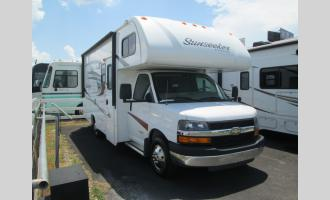 Used 2016 Forest River RV Sunseeker LE 2250SLE Chevy Photo