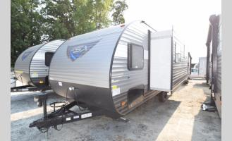 New 2019 Forest River RV Salem FSX 190SS Photo