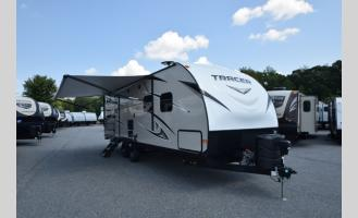 New 2019 Prime Time RV Tracer 274BH Photo