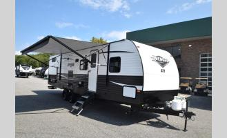 New 2019 Prime Time RV Avenger ATI 27DBS Photo