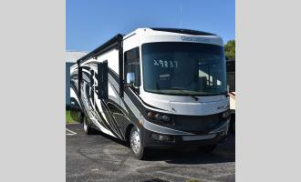 New 2019 Forest River RV Georgetown XL 378XLF Photo