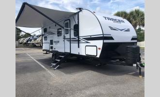 New 2019 Prime Time RV Tracer Breeze 24DBS Photo