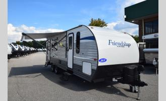 New 2019 Gulf Stream RV Friendship 238RK Photo