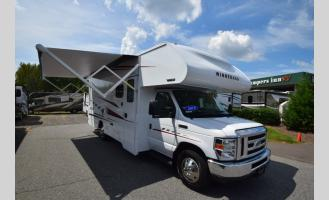 New 2019 Winnebago Outlook 25J Photo