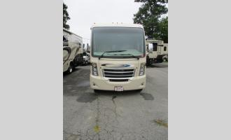 Used 2016 Thor Vegas 25.3 Ford Photo