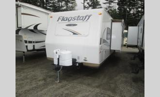 Used 2013 Forest River RV Flagstaff Super Lite 27BESS Photo