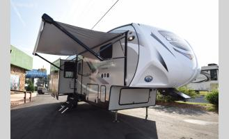 New 2019 Coachmen RV Chaparral 298RLS Photo
