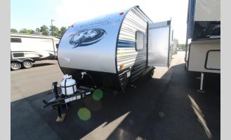 New 2019 Forest River RV Cherokee Wolf Pup 16PF Photo