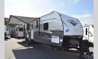 New 2019 Prime Time RV Avenger 32DEN Photo