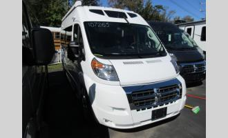 New 2019 Roadtrek Zion SRT Photo