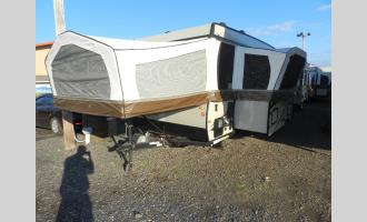 New 2019 Forest River RV Rockwood Premier 2716G Photo