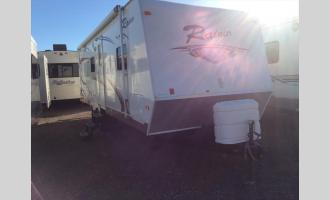 Used 2009  RAINIER 26F-DSL Photo