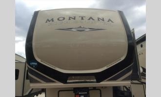 New 2018 Keystone RV Montana High Country 330RL Photo