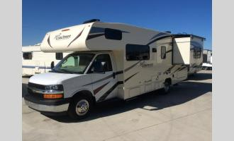 New 2019 Coachmen RV Freelander 26RS Chevy 4500 Photo