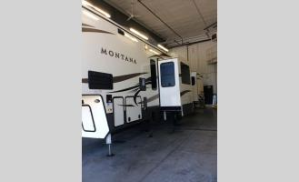 New 2018 Keystone RV Montana 3820FK Photo