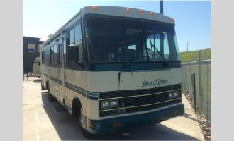 Used 1994  SUNCLIPPER 8307 Photo