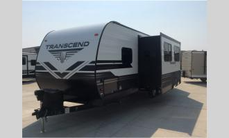 New 2019 Grand Design Transcend 27BHS Photo