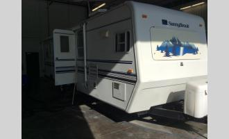 Used 2001  SUNNYBROOK 33 FK Photo