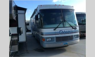 Used 1996 National RV Dolphin 34 Photo