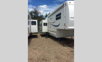 Used 2003 Forest River RV Cardinal 32 RLT Photo