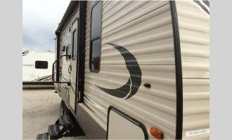 Used 2017 Keystone RV Hideout 232 LHS Photo