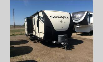 Used 2014 Palomino SolAire 263 RBDSK Photo