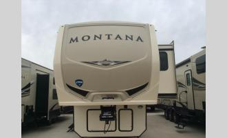 New 2019 Keystone RV Montana 3790RD Photo