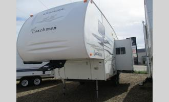Used 2004 Coachmen RV Chaparral 247RKS Photo