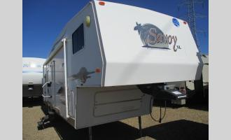 Used 2006  SAVOY 29RKS Photo