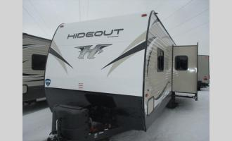 New 2018 Keystone RV Hideout 26RLS Photo