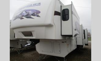 Used 2012 Keystone RV Montana 3665RE Photo
