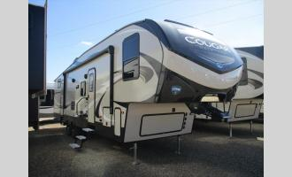 New 2019 Keystone RV Cougar 32BHS Photo