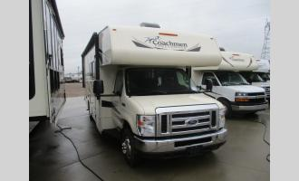 New 2019 Coachmen RV Freelander 28SS Photo
