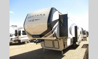 New 2019 Keystone RV Montana High Country 310RE Photo