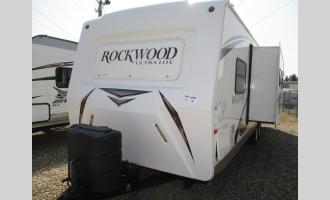 Used 2015 Forest River RV Rockwood 2702 Photo