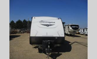 Used 2019 Forest River RV Surveyor 241RBLE Photo