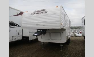 Used 2008 Gulf Stream RV Conquest 21MFS Photo